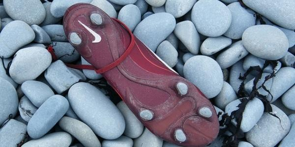 Unexpected things that washed up on beaches