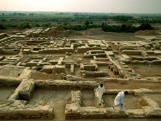 Most famous lost cities
