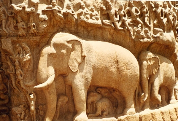 10 Stunning Ancient Reliefs and Stone Carvings