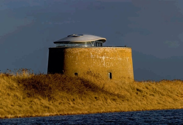 10 amazingly recycled bunkers and bomb shelters
