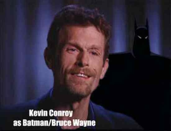 10 things you probably didn't know about batman