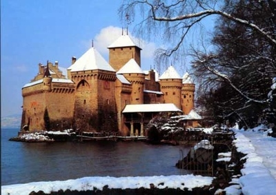 Top 20 Beautiful Fairytale Castles around the World Part 2