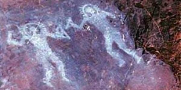 Top 10 Alien Mysteries, Part I