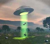 Top 10 Alien Mysteries, Part II