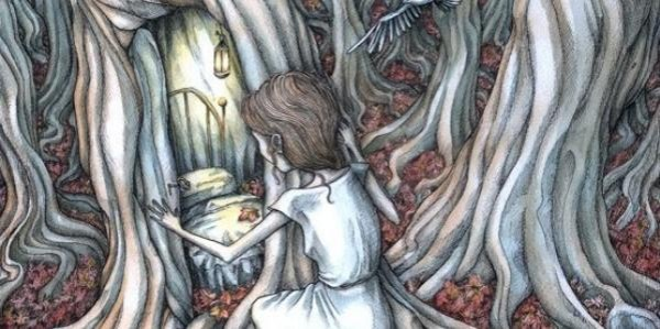 10 Unknown Fairy Tales, Part I