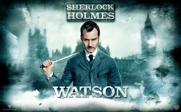 10 False Notions about Sherlock Holmes