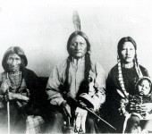 Famous Native Americans