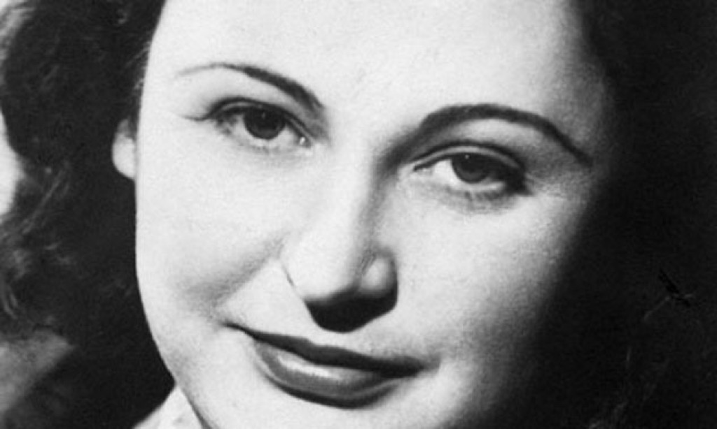 10 Gorgeous Female Spies who fought against the Nazis